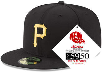 New Era Pittsburgh Pirates Retro Classic 59FIFTY-fitted Cap