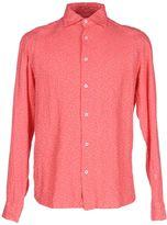 Drumohr Shirts - Item 38584206