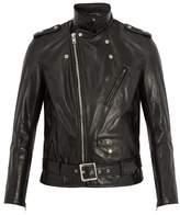 Schott Perfecto 1950s leather jacket