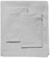 Belle Epoque Palmer Narrow Stripe Sheet Set