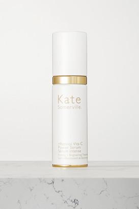 Kate Somerville retinol Vita C Power Serum, 30ml - Colorless