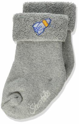 Sterntaler Baby_Girl's Sockchen Rakete Socks