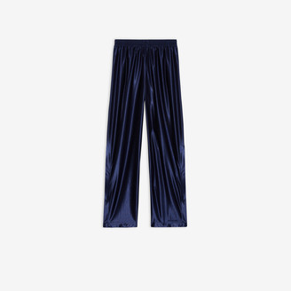 Balenciaga Fluid Jogger Pants