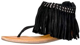 Not Rated Women's Solene Flat Sandal