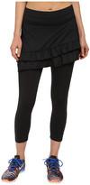 SkirtSports Skirt Sports Vixen Capri Skirt