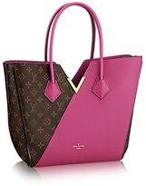 Louis Vuitton Authentic Kimono Tote Monogram Canvas Handbag Article: M40521 Made in France