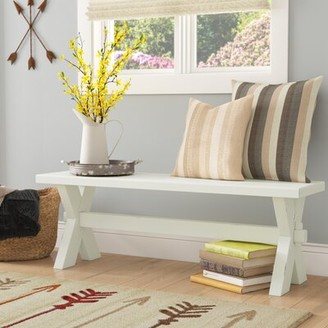 Surprising Laurel Bedroom Benches Shopstyle Customarchery Wood Chair Design Ideas Customarcherynet
