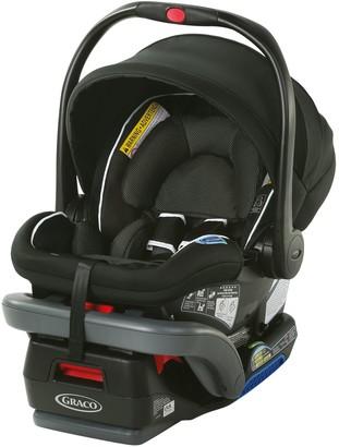 Graco SnugRide SnugLock 35 DLX Infant Car Seat