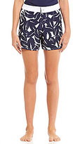 "Tommy Bahama Graphic Jungle"" Boardshort Cover-Up"