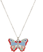 Rosie Wonders Butterfly Necklace
