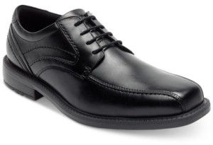 Rockport Men's Sl2 Bike-Toe Oxfords Men's Shoes