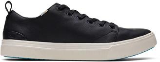 Water-Resistant Leather Men's TRVL LITE Low Sneakers