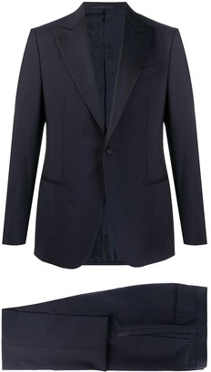 Caruso Two-Piece Dinner Suit