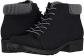 Trotters Becky Low (Black/Grey) Women's Cold Weather Boots