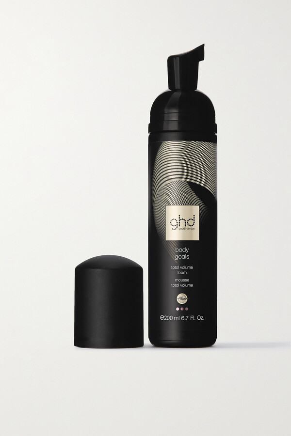 Thumbnail for your product : ghd Body Goals Total Volume Foam - one size