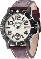 Timberland Gents Hyland Brown Watch