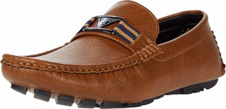 GUESS Men's Slip on Driving Style Loafer