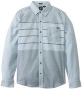 Volcom Men's Strands Long Sleeve Shirt 8121309