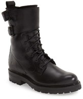 Frye Women's 'Julie' Shield Combat Boot