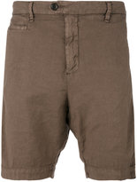 Perfection classic deck shorts - men - Cotton/Linen/Flax/rubber - 54