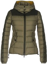 Duvetica Down jackets - Item 41723907