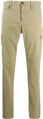 Pt01 Side Pocket Trousers