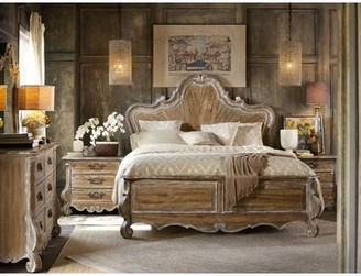 Hooker Furniture Chatelet King Panel Headboard