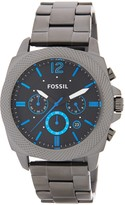 Fossil Men's Privateer Chronograph Bracelet Watch