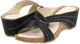 Patrizia Avelle (Black) - Footwear