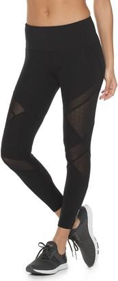 Lorna Jane Women's Faster Full-Length Leggings
