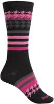Wigwam Sweet Tooth Socks - Crew (For Women)
