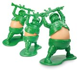 Fred & Friends Fred EGG SOLDIER Egg Cup