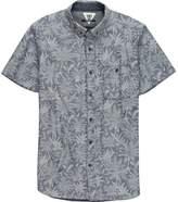 VISSLA Fakarava Short-Sleeve Shirt - Men's