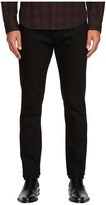 Vince Five-Pocket Stretch Twill Slim Fit Men's Casual Pants