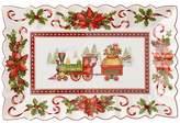 Villeroy & Boch Toy's Fantasy Rectangular Cake Plate, Train