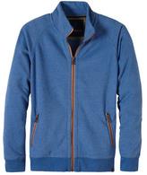 Prana Men's Lifetime Full Zip Mock Jacket