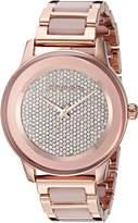 Michael Kors Women's Kinley Watch MK6432