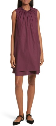 Ted Baker Ezmay Tiered Shift Dress