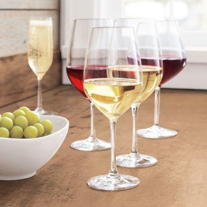 Schott Zwiesel Forte Light-Bodied Red Wine Glass