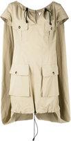 Maison Margiela utility dress - women - Cotton - 42