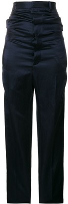 Y/Project High Waisted Trousers