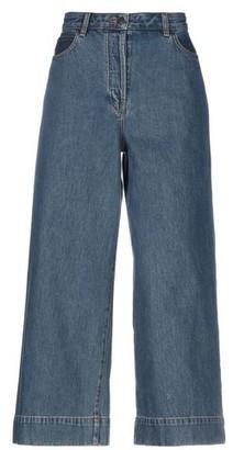 The Row Denim pants