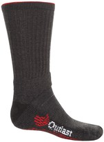 Wigwam Outlast® Weather Shield Hiking Socks - Merino Wool Blend, Crew (For Men)