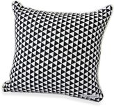 Caden Lane Eclectic Mint Square Throw Pillow