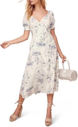 ASTR the Label Elysian Dress