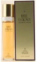 Elizabeth Taylor White Diamonds By Edt Spra 3.4 Oz 3.4 Oz by