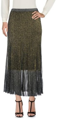 Roberto Cavalli Long skirt