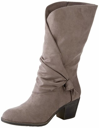 Rocket Dog Women's Salma Coast Fabric Fashion Boot