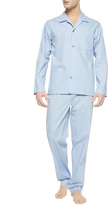 Discovery Pyjamas With Button-Through Front