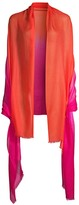 Saks Fifth Avenue Ombre Cashmere Shawl